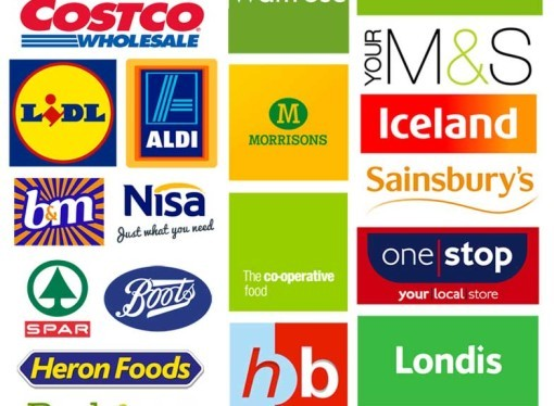 Voucher / Coupon policy print out for all the major supermarkets