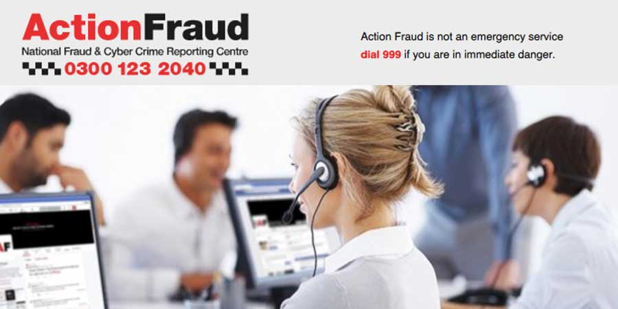 'Business Loan Scanner' scam