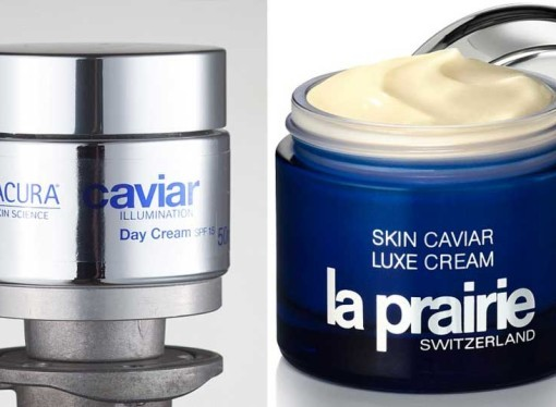 Aldi £7 Cream Rivals £292 La Prairie Cream