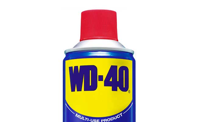 10 ways to save money with WD-40