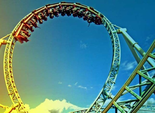 Thorpe Park Tickets for 12p (yes £0.12) – A further 4,000 tickets released
