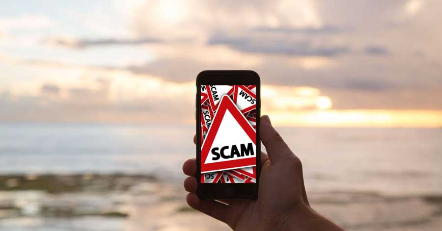 New Scam: Phone call FROM 0845/0843 numbers costing £300!