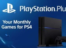 Playstation Plus games for July 2017
