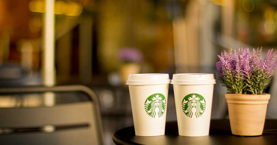 Starbucks UK – How to save money (from a current employee)