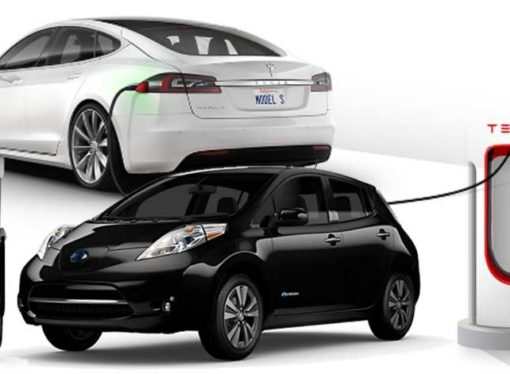 What they don't tell you when you buy an electric car
