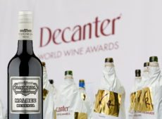 UK Supermarket £4.37 bottle of red wine beats 16,000 other bottles at Decanter World Wine Awards (DWWA)