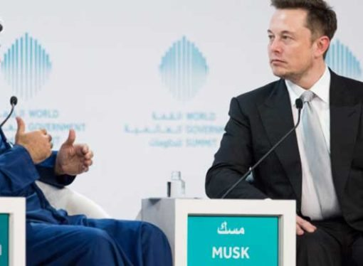 "Do you think 'Universal Basic Income' is inevitable? Elon Musk says it's ""going to be necessary."""