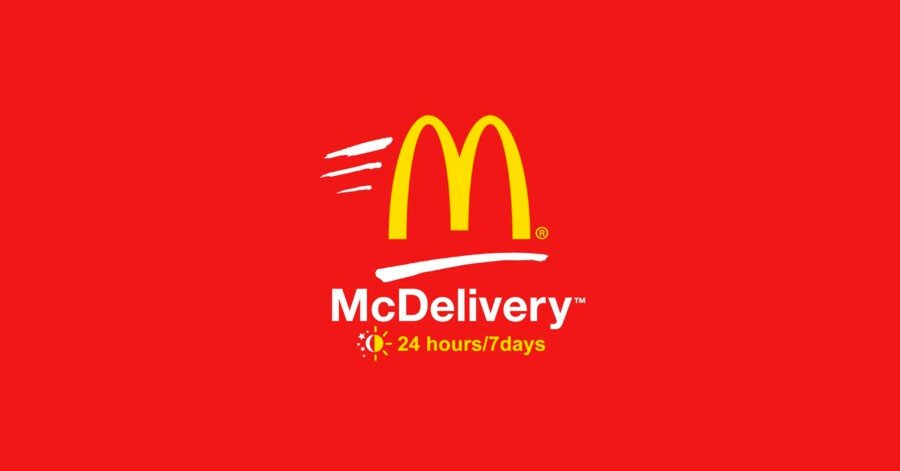 McDonald's hints at home delivery plans