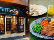 One for the diary, Wetherspoons to knock 7.5% off all their prices for one day only.