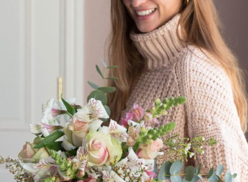 How to arrange/cut flowers to improve their longevity and therefore improving the value for money