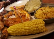 10 ways to save money at Nandos
