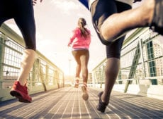 Starting your own paid running, walking or exercise club/group