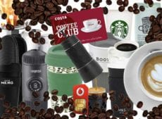 10 ways to secure free/discounted coffee when out of the house